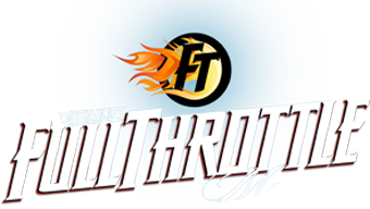 Southland's Full Throttle Magazine
